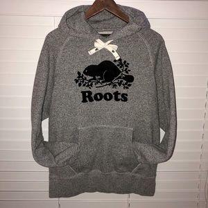 Salt & Pepper Roots hoodie